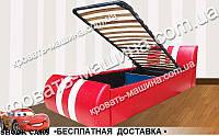 Диван кровать машина ГРАНД СТРИТ 2420х1020х780