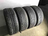 Шины бу зима 225/55R17 Pirelli Sottozero Winter 210 (RFT) 4шт 6мм