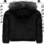 Куртка Everlast из Англии для мальчиков 2-14 лет - черная, фото 2
