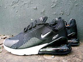 Кроссовки мужские Nike Air Max 270, фото 2