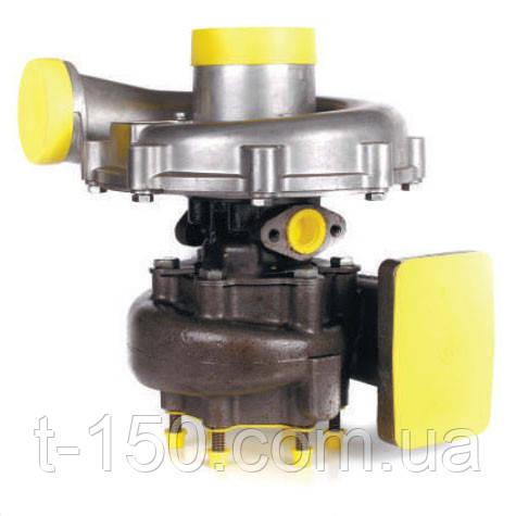 Турбина (турбокомпрессор) ТКР-100-10/19 Тракторы ЧЗПТ, ЯМЗ-85001.10