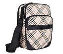 Мужская сумка из кожзаменителя 301574 бежевый, фото 2