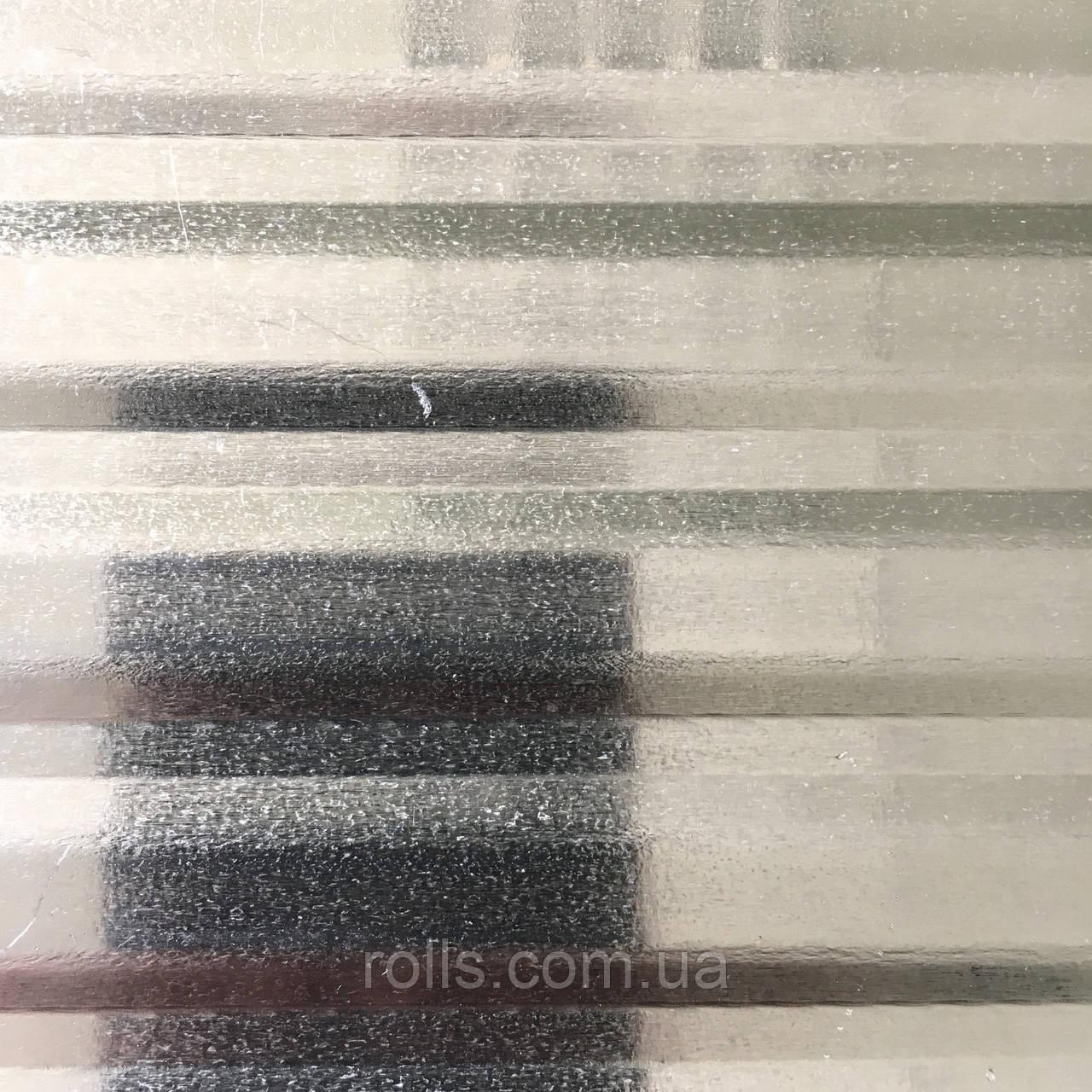 Лист рифленый алюминиевый 1,0х1000х2000 PREFA DESIGN 923 Flat bar 20mm Flachstab СТЕРЖЕНЬ ПРОДОЛЬНЫЙ