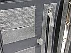 Папка з натуральної шкіри A-art TS1003-1 сіра, фото 6