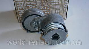 Натяжной ролик ремня генератора (-AC) на Рено Трафик 1.9dci / Renault ORIGINAL 117506567R