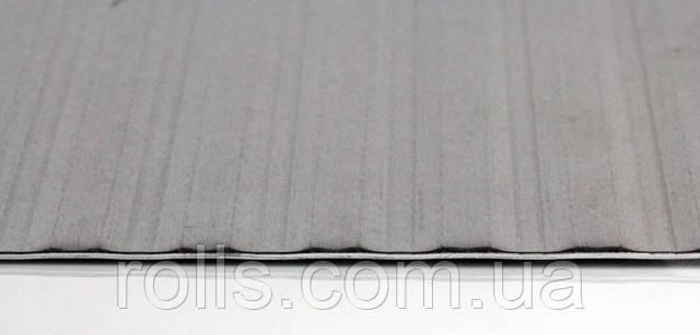 Prefa design 923 купить в Украине рифленый алюминиевый лист для тюнинга авто дизайн яхты обшивка холодильной камеры дизайнерский алюминий декоративный