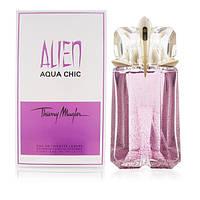 Женская туалетная вода Thierry Mugler Alien Aqua Chic edt 90ml (лиц)