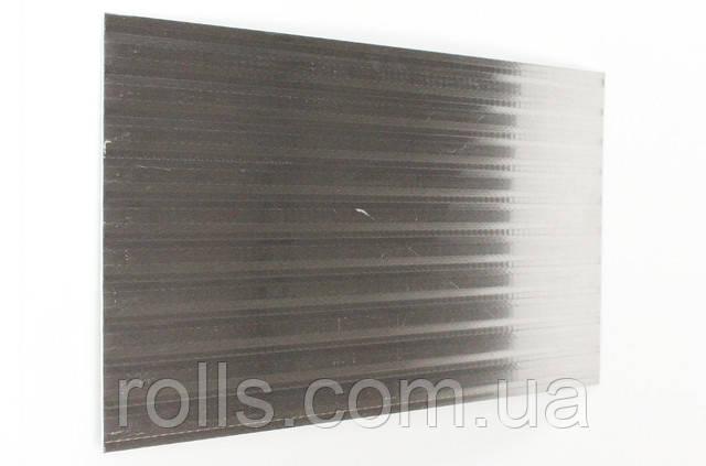 """лист алюминиевый рифленый противоскользящий квинтет PREFA DESIGN 923 """"РОЛЛС ГРУП"""" самый широкий выбор ассортимента рифленого алюминия в листах"""