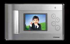 Видеодомофоны Commax