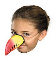 Нос попугая