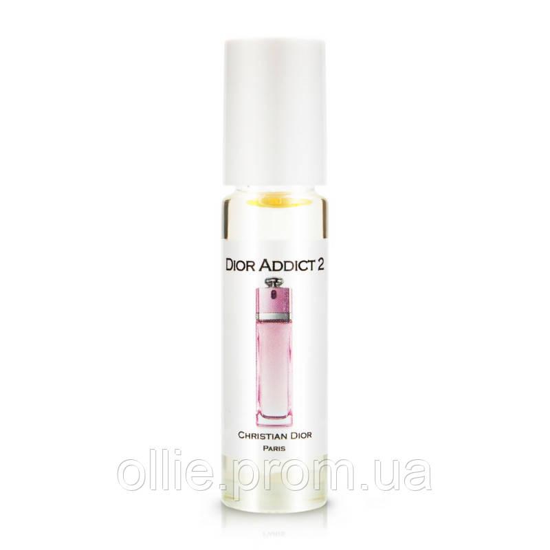 f98c0f6608bf Духи dior addict 2 масляные оригинал, цена 230 грн., купить в ...