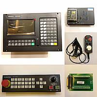 Система ЧПУ CNC4620 + панель оператора + выносной пульт, фото 1