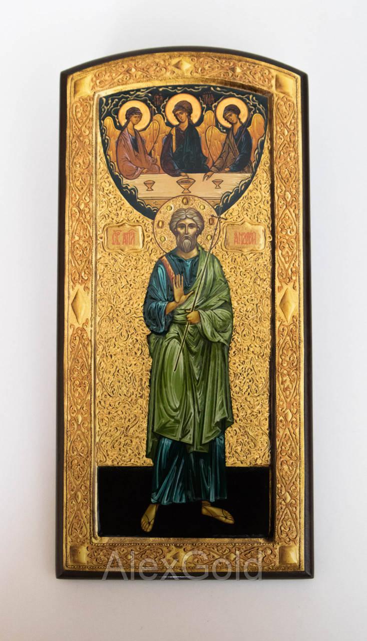 Икона именная Андрей