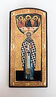 Икона именная Денис (Дионисий), фото 1