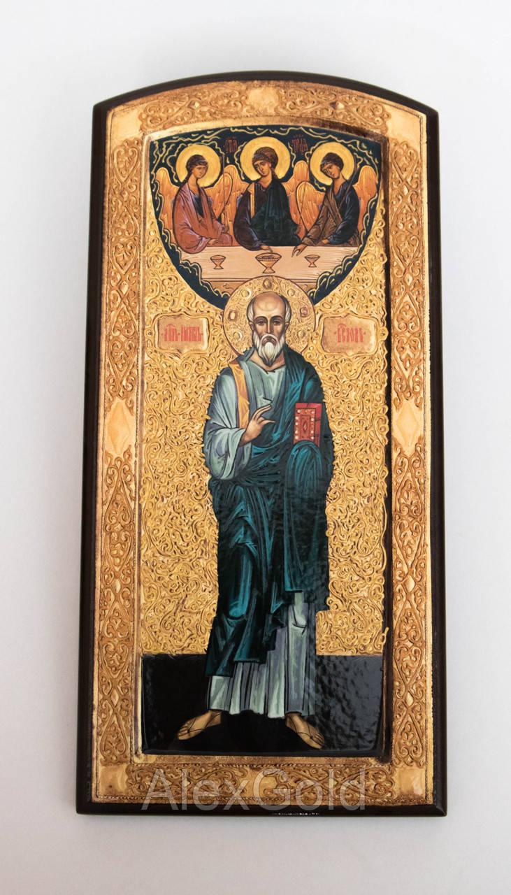 Икона именная Иван (Иоан Богослов)