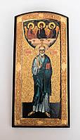 Икона именная Иван (Иоан Богослов), фото 1