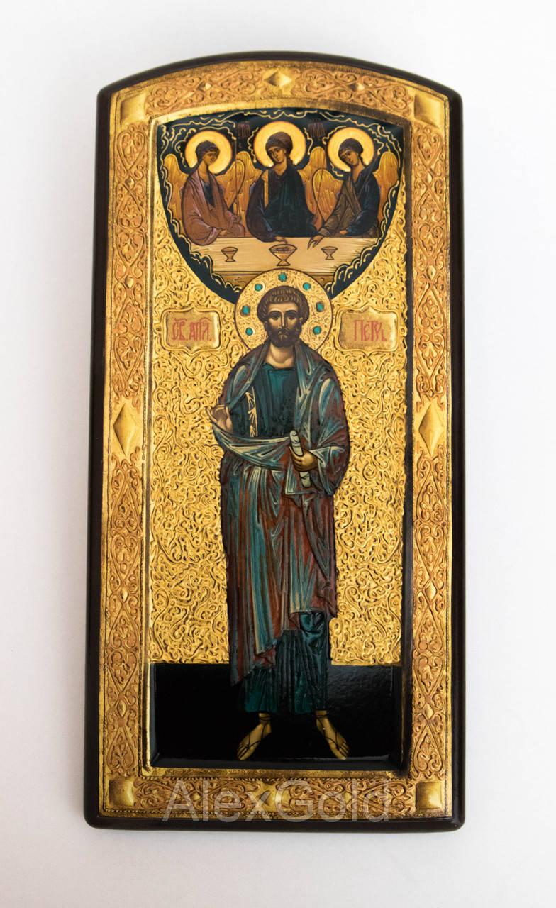 Икона именная Петр