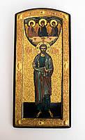 Икона именная Петр, фото 1