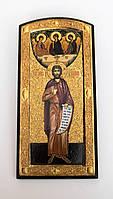 Икона именная Платон, фото 1
