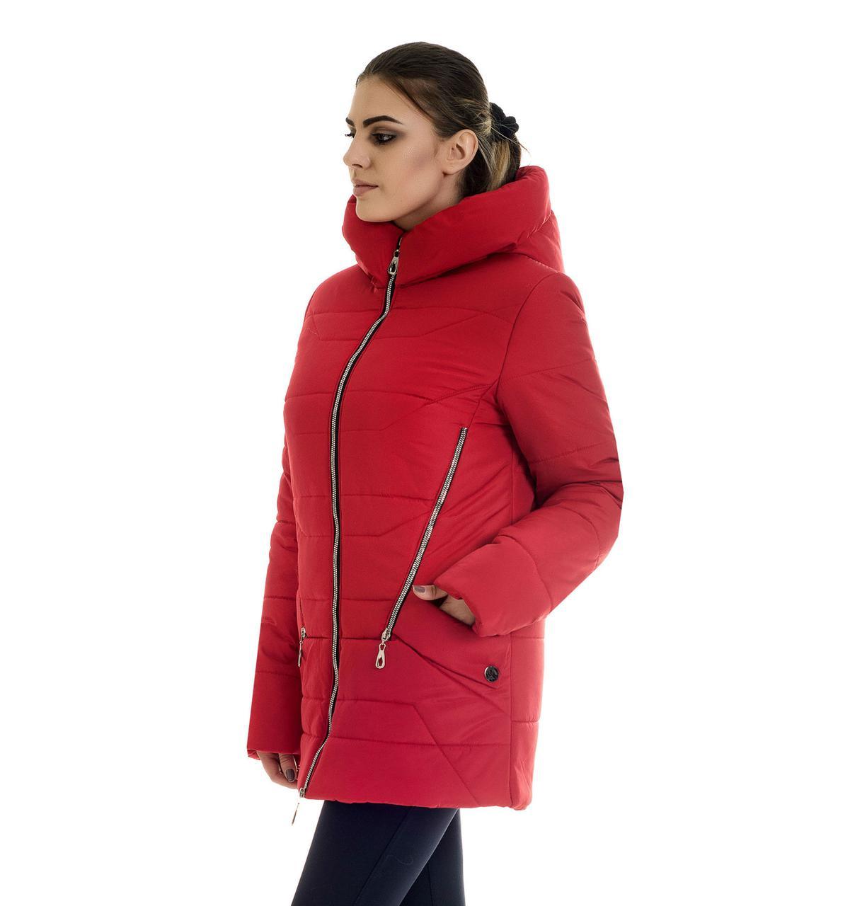 Куртка молодёжная зимняя