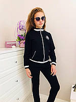 Спортивный костюм для девочек от 134 до 164 см рост, фото 1