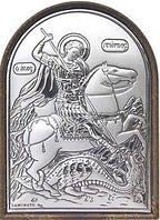 Икона Святой Георгий Победоносец