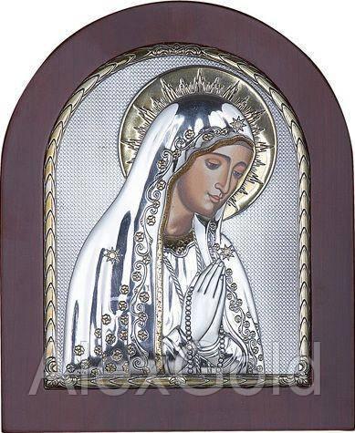 Икона Богородица Молящаяся Мария