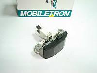 Реле регулятор напряжения генератора MOBILETRON VRB229