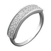 Серебряное кольцо , фото 1