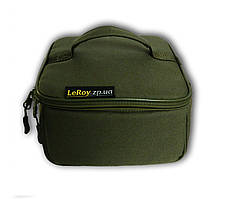 Сумка для снастей LeRoy Tackle Bag 4, фото 2