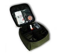 Сумка для снастей LeRoy Tackle Bag 4, фото 3