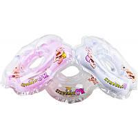 Круг для купания Капелька Baby Collection