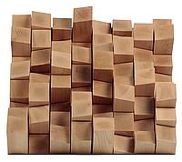 Vicoustic Multifuser Wood 64 звукорассеивающая панель (1шт), фото 1