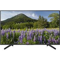 Телевизор Sony KD-55XF8599 (ТЕЛЕВИЗОР ДЛЯ ЕВРОПЕЙСКОГО РЫНКА), фото 1