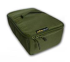 Сумка для снастей LeRoy Tackle Bag 5, фото 3