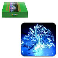 Гирлянда светодиодная наружная 'Blue' 10м R82855 (100шт)