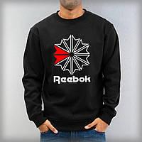 Свитшот Reebok Sport большой логотип
