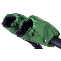 Рукавицы (зеленые)