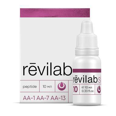 Revilab SL-10 для женского организма (н)