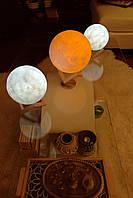 Лампа Луна (Шар) 18 см, Сенсорная, автономная. Удиви себя и своих близких !