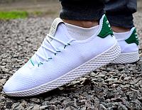 Кросівки чоловічі Adidas Pharrell Wiliams Tennis Hu