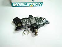 Реле регулятор напряжения генератора MOBILETRON VRB262