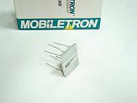 Чип регулятора, генератор MOBILETRON VRH200910AS