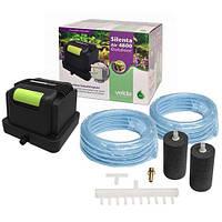 Velda Silenta Pro 4800 компрессор, аэратор для пруда, септика, водоема