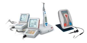 Апарати для ендодонтії