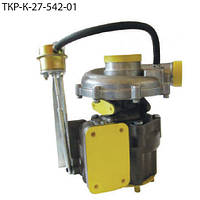 Турбина (турбокомпрессор) ТКР-К-27-542-01 МТЗ, Гомсельмаш, Д-260.952, Д-260.4С2/4С3А