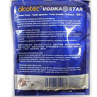 Дрожжи Алкотек - Водка Стар Турбо (Alcotec Vodka Star Turbo)