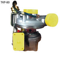 Турбина (турбокомпрессор) ТКР-80, ЯМЗ-536