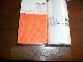 Фильтр масляный DAF KNECHT OC289