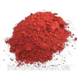 Краситель водорастворимый Sosa Красный